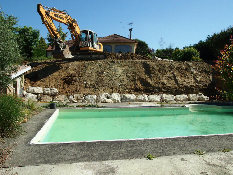 Schiro constructions enrochement marmande for Construction piscine langon