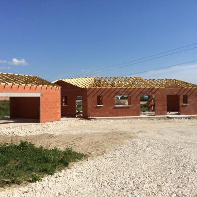 Construction maison neuve - Schiro Constructions Marmande