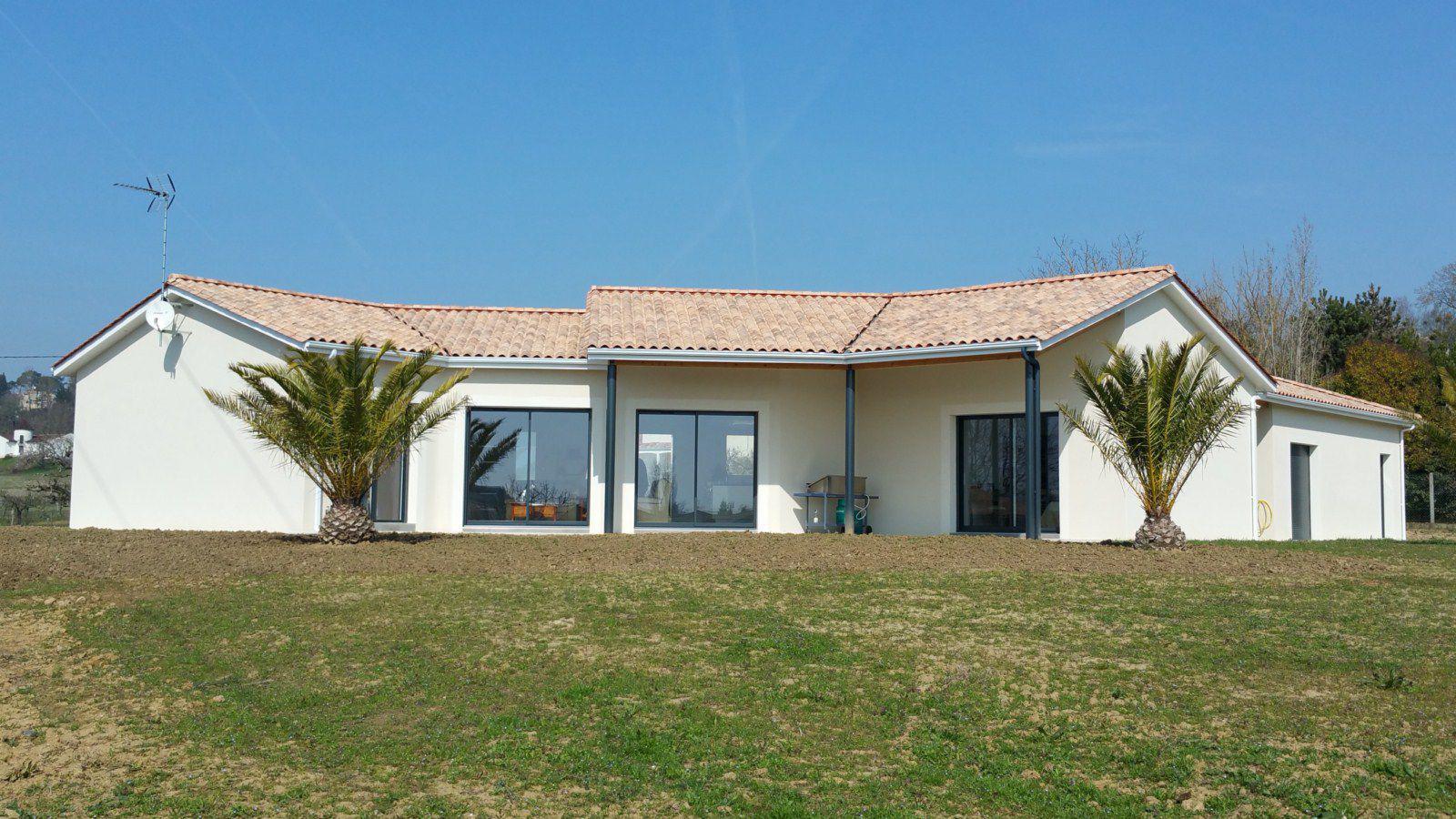 Schiro constructions construction maisons neuves marmande for Construction maison neuve bordeaux